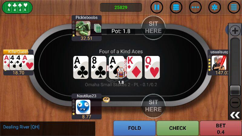 Help Us Regulate Online Poker In Australia