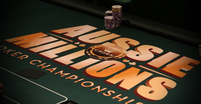 Aussie Millions 2016 Final Table Preview & Odds