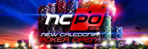 2015 New Caledonia Poker Open