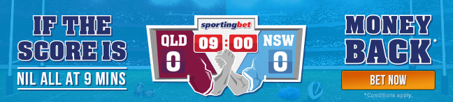 Sportingbet State of Origin